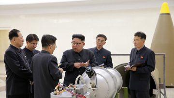 朝鲜不安分 官媒威胁不可能单边放弃核武