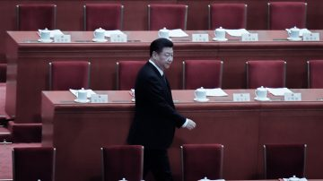 【今日點擊】習近平下幾步棋怎麼走將決定中國經濟未來