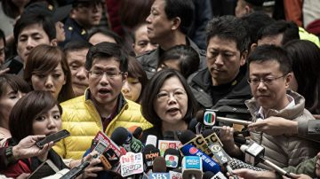 不只是中共渗透 六大因素令台湾媒体失民心