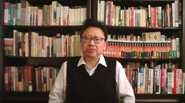 陈破空:质问加拿大 谁能回答中国大使 网上疯传记者提问孟晚舟
