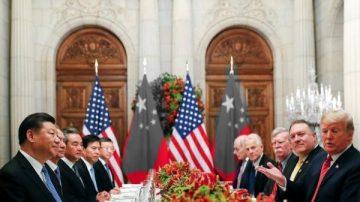 贸易战压力不减 美国宣布上调关税启动时间