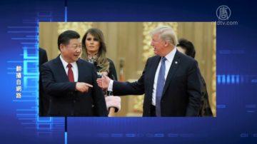 【今日点击】川普称中国同意降低和取消美国汽车关税