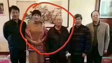 姜春云退党了还是隐瞒身份?副国级移居海外引猜测