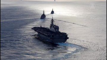 日本公佈國防預算 抗衡中共和俄羅斯