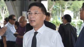不實爆料國民黨產 名嘴胡忠信判賠30萬並登報道歉