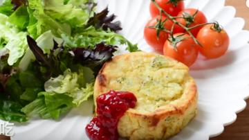 马铃薯饼 美味营养、带便当超方便(视频)