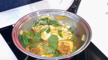 台式荷包蛋 简单又快速做法(视频)