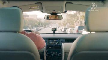 砸车盗窃多 监控摄像新创公司瞄准新市场