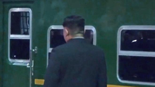金正恩生日訪華恢復乘專列 日媒揭內幕