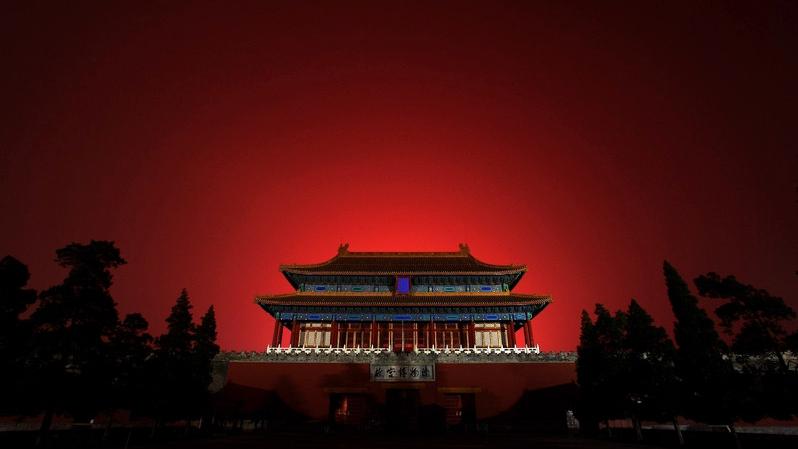 数据揭开中共假面具 北京日子难熬