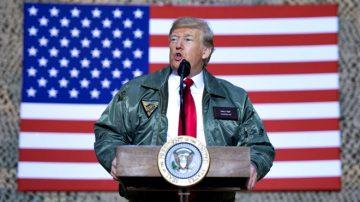 【今日點擊】美國印太戰略法案生效 反制中國
