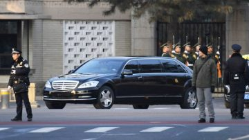 【今日點擊】朝鮮領導人金正恩訪問中國