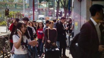 【今日點擊】專訪:中國必須做出自己的選擇(上)