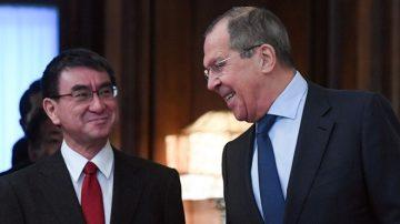 日俄會談「北方四島」主權歸屬 尚無進展
