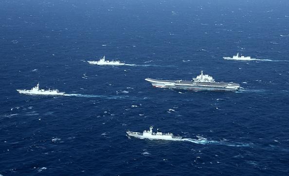 英國擬在南海建基地 美媒:或將惹怒北京