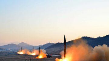 駐日美軍稱朝鮮為擁核國家 引發輿論爭議