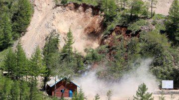 朝鲜第六次核爆场传地震 韩:地质弱化所致