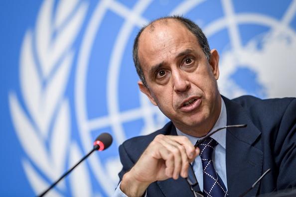 聯合國高官籲把朝鮮去核談判與其人權掛鈎