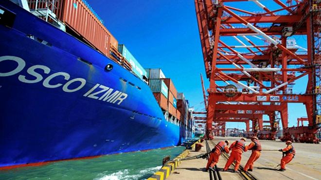 國進民退黨官獲利  專家:結構不改貿易爭端難平