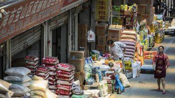 中共怪招救經濟:放假購物刺激消費