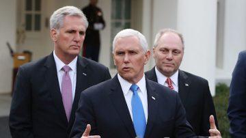 美副總統轟流氓政權:不再坐視中共違法
