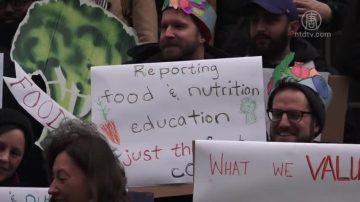 推行健康营养课 培养学生健康饮食习惯