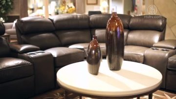 【生活向导】(旧金山版)东方家具公司Eastern Furniture