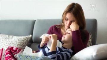 防流感 聖縣現首例年輕患者死亡病例