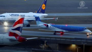 英國航空公司Flybmi破產 脫歐為主要原因