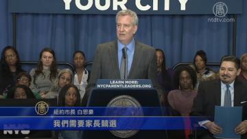 紐約市教育理事會競選 2月14日開跑