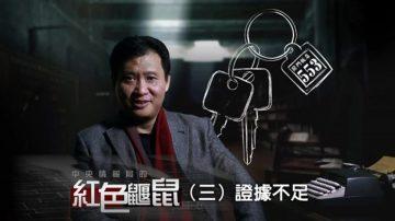 江峰劇場:中央情報局的紅色鼴鼠第三集:證據不足