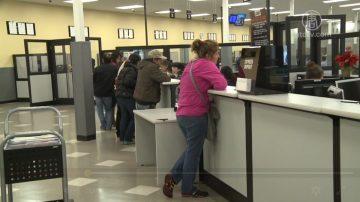 DMV确认:ICE可获得非法移民驾照信息