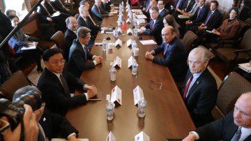 【今日點擊】美中貿易談判有進展? 核心问题仍无解