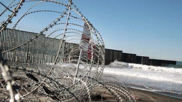 政府不关门 建墙不妥协 川普接受国会法案