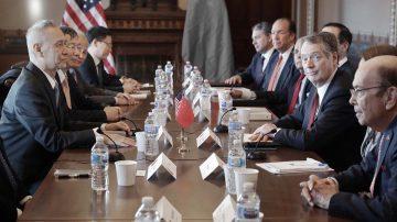【新聞看點】中美今談判 料商落實機制