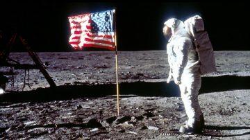 人類登月50週年 法國褒獎航太空史開拓者