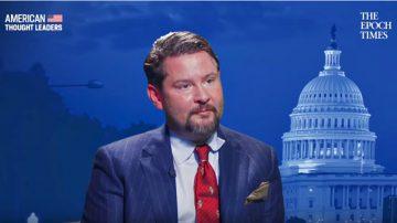 專訪前白宮官員 深度解讀川普外交政策