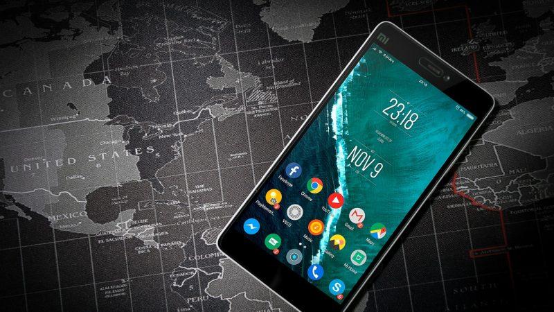 手机里有病毒的9个迹象