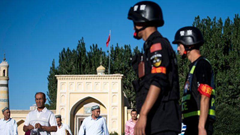 英媒:17名澳大利亞人赴中國探親遭中共拘禁