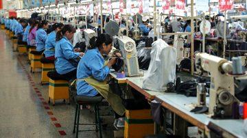 貿易戰效應顯現?中國23省市GDP下調