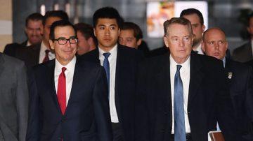 韓媒:美中談判畫平行線 無任何進展