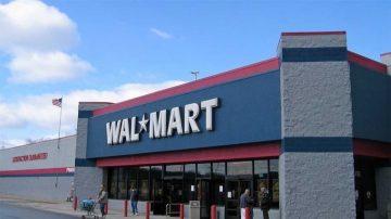 財經速瞄:沃爾瑪創十年最佳節日季銷售 京東將裁10%管理者