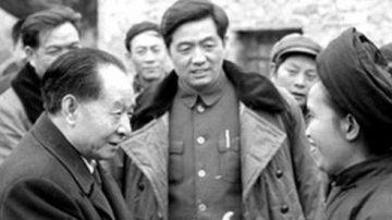 胡錦濤悼念胡耀邦 六個字震驚全場