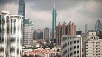 美媒:中國最大問題非貿易戰 還有更嚴重問題