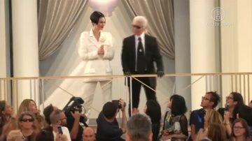时尚设计师 香奈儿艺术总监拉格斐去世