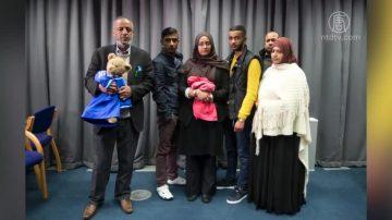 英國女學生加入IS 懷孕九個月想回國