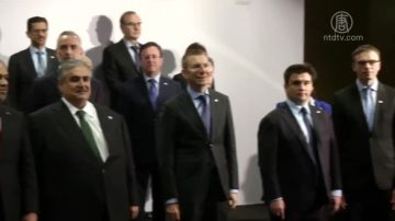 華沙會議 蓬佩奧:中東和平繞不開伊朗
