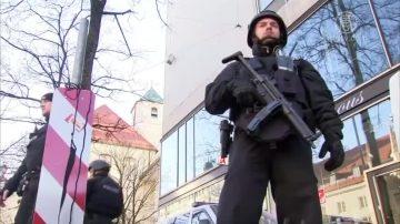 慕尼黑安全会首日 北约吁关注中共渗透