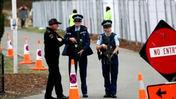 5槍4支合法購入 新西蘭槍擊案調查範圍擴大