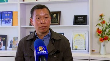 前中共軍官:中共殘害學童 國家沒希望
